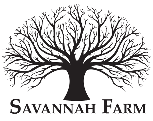 savannah farm logo medium t